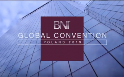BNI Global Convention, obecni!